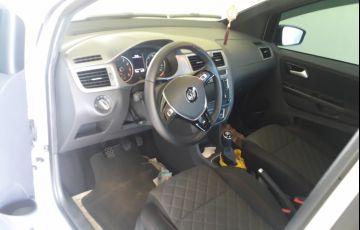 Volkswagen Fox 1.6 MSI Xtreme (Flex)