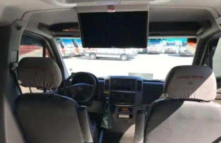 Mercedes-Benz Sprinter 415 Van Teto Baixo 2.2 CDi - Foto #7