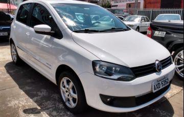 Volkswagen Fox 1.6 VHT Highline I-Motion (Aut) (Flex)