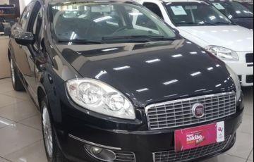 Fiat Linea Absolute Dualogic 1.9 MPI 16V Flex - Foto #2