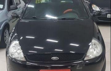 Ford KA 1.0i 8V