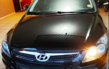 Hyundai i30 CW 2.0i GLS Top (Aut)