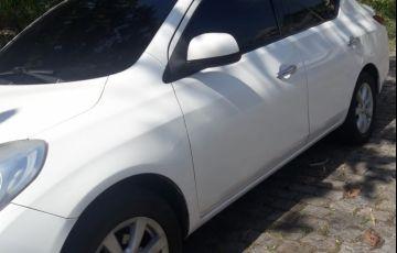 Nissan Versa 1.6 16V SL