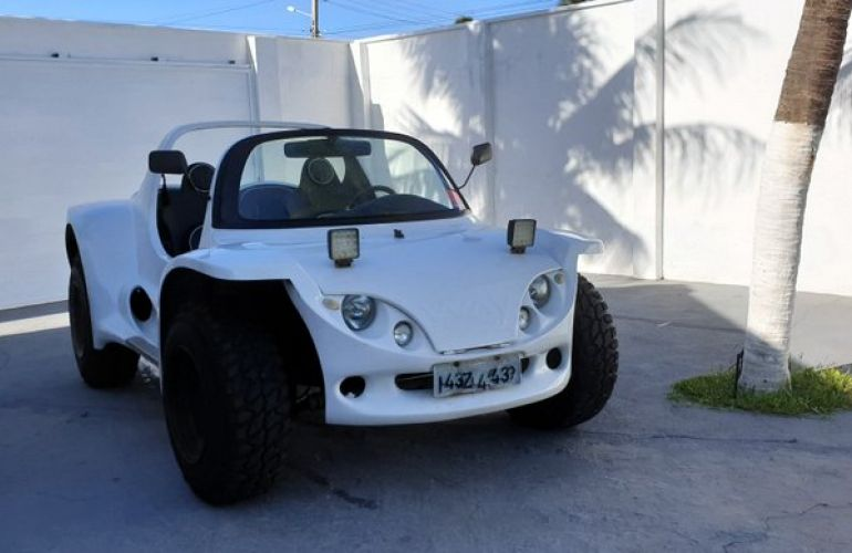 Buggy BRM Buggy BRM 1.6 - Foto #8