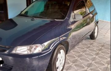 Chevrolet Celta Spirit 1.4 2p