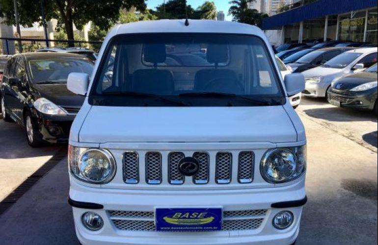Effa V21 Cab Simples - Foto #1