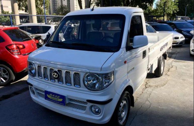 Effa V21 Cab Simples - Foto #2