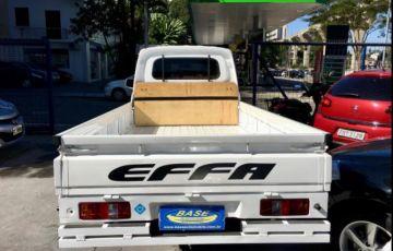 Effa V21 Cab Simples - Foto #5