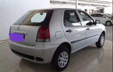 Fiat Palio 1.6 MPi 16V 2p