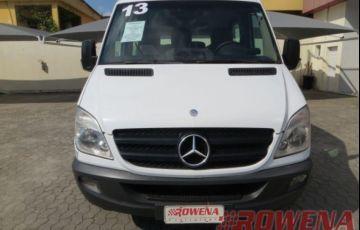 Mercedes-Benz Sprinter 415 Van Teto Baixo 2.2 CDi - Foto #2