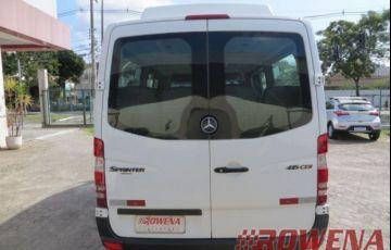 Mercedes-Benz Sprinter 415 Van Teto Baixo 2.2 CDi - Foto #3