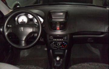 Peugeot 207 XR Passion 1.4 8V Flex - Foto #6