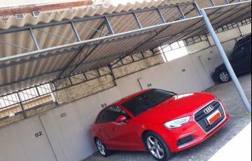 Audi A3 Sedan 1.4 TFSI Ambiente Tiptronic (Flex)
