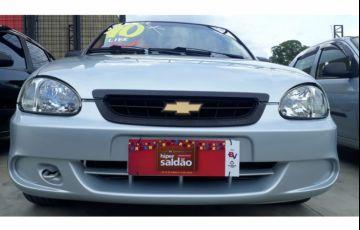 Ford Focus Hatch GLX 1.6 8V (Flex) - Foto #1