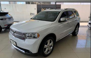 Dodge DURANGO 3.6 4X4 Citadel V6