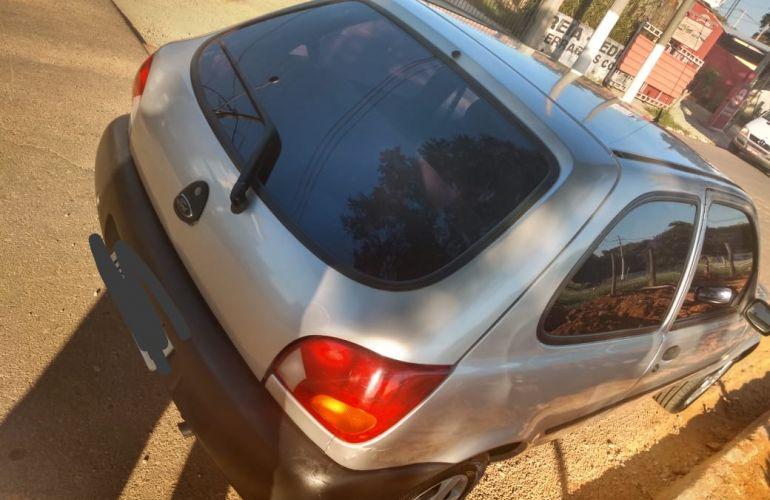 Ford Fiesta Hatch GL 1.0 MPi 2p - Foto #5