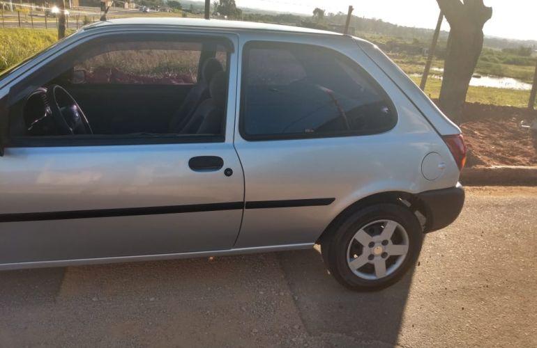 Ford Fiesta Hatch GL 1.0 MPi 2p - Foto #7