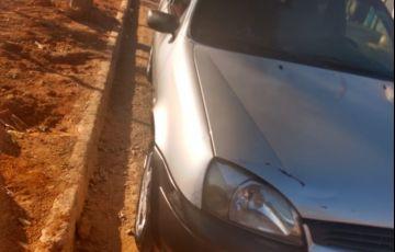 Ford Fiesta Hatch GL 1.0 MPi 2p - Foto #8