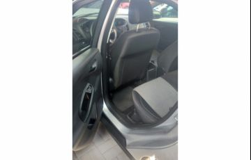 Ford Focus Hatch S 1.6 16V TiVCT - Foto #8