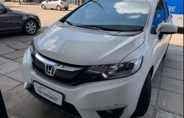 Honda Fit EXL 1.5 16V Flex