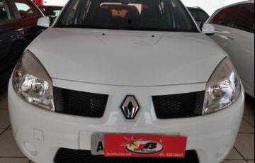 Renault Sandero Authentique 1.6 8V Hi-Torque (flex)