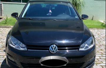 Volkswagen Golf Comfortline 1.4 TSi