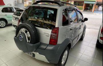 Fiat Idea Adventure 1.8 (Flex) - Foto #4