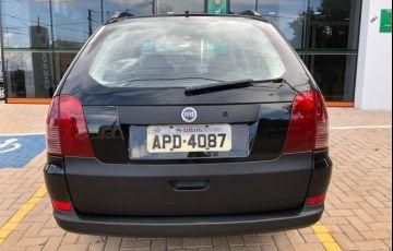 Fiat Palio Weekend ELX 1.4 8V (Flex) - Foto #5