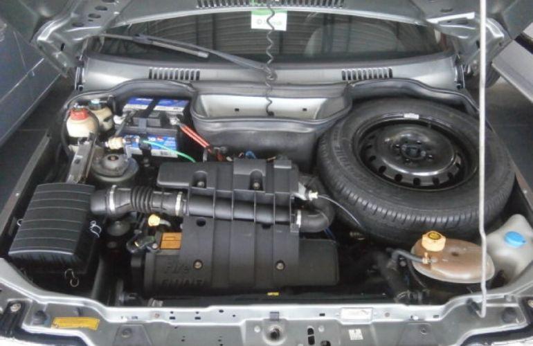 Fiat Uno Mille Fire Economy 1.0 (Flex) 4p - Foto #10