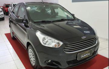 Ford Ka 1.0 S (Flex)