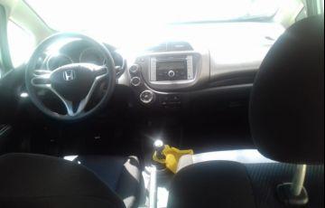 Honda Fit DX 1.4 (Flex) - Foto #7