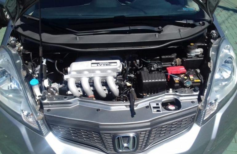Honda Fit DX 1.4 (Flex) - Foto #8