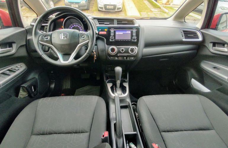 Honda Fit EX 1.5 16V (flex) (aut) - Foto #7