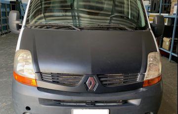 Renault Master Minibus 16 lugares
