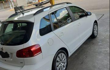 Volkswagen SpaceFox 1.6 16V MSI Highline (Flex)