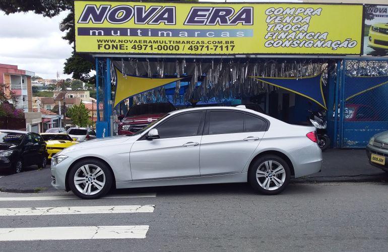BMW 320i 2.0 Modern (Aut) - Foto #1