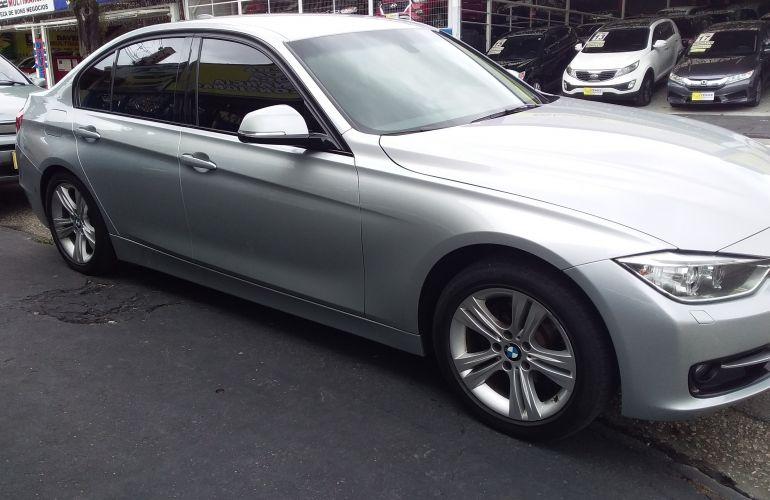 BMW 320i 2.0 Modern (Aut) - Foto #2