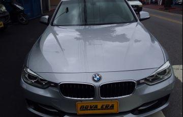 BMW 320i 2.0 Modern (Aut) - Foto #3