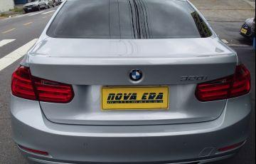 BMW 320i 2.0 Modern (Aut) - Foto #4