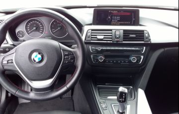 BMW 320i 2.0 Modern (Aut) - Foto #5