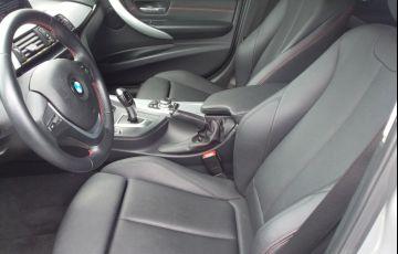 BMW 320i 2.0 Modern (Aut) - Foto #6