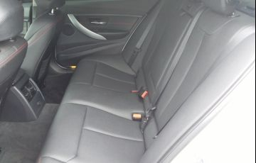 BMW 320i 2.0 Modern (Aut) - Foto #7
