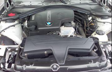 BMW 320i 2.0 Modern (Aut) - Foto #9