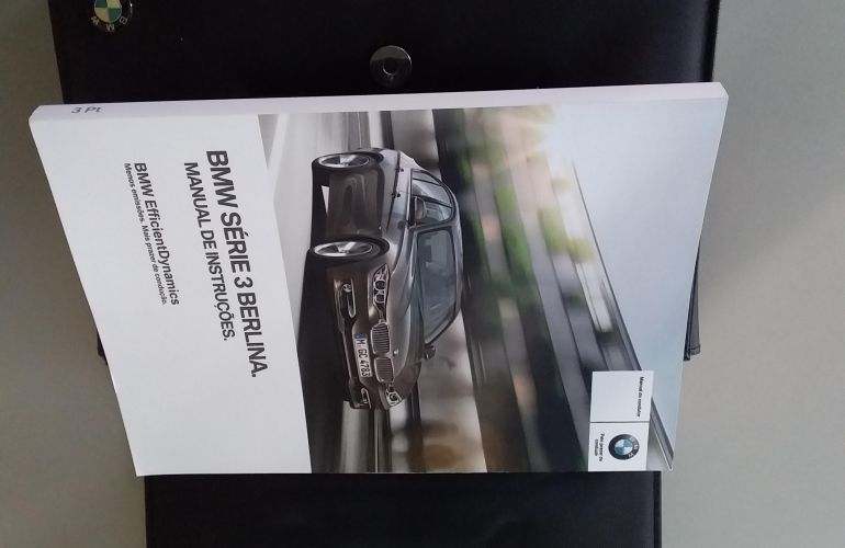 BMW 320i 2.0 Modern (Aut) - Foto #10
