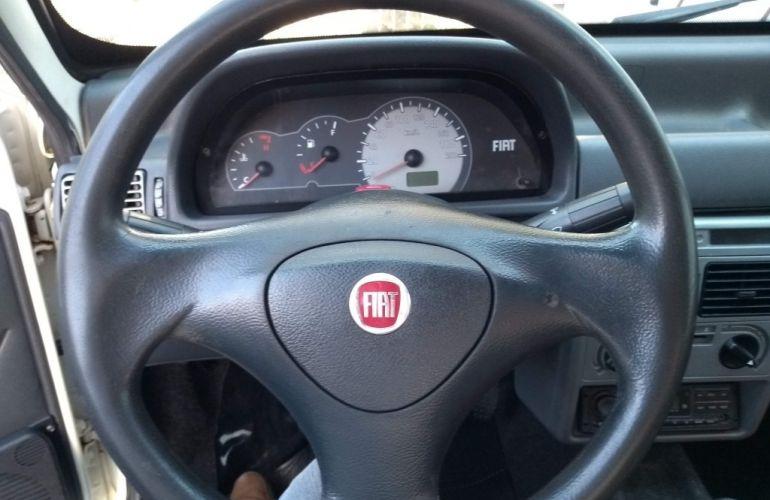 Fiat Fiorino Furgão 1.3 (Flex) - Foto #8