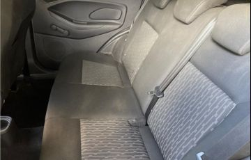 Ford Ka + 1.0 SE 12v Flex 4p Manual - Foto #9