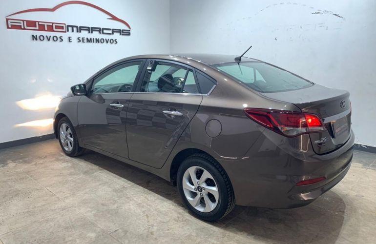 Hyundai HB20S 1.6 Premium (Aut) - Foto #10