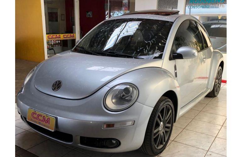 Volkswagen New Beetle 2.0 - Foto #2