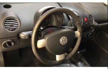 Volkswagen New Beetle 2.0 - Foto #5