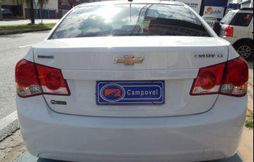 Chevrolet Cruze LT 1.8 Ecotec 16V Flex - Foto #7